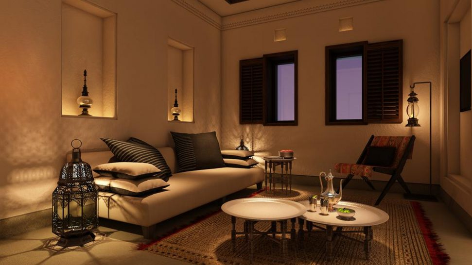 Al Bait Sharjah Al Bait Suite