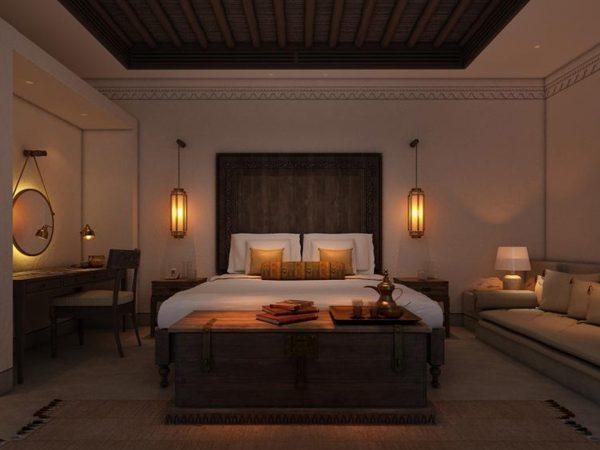 Al Bait Sharjah Heritage Room