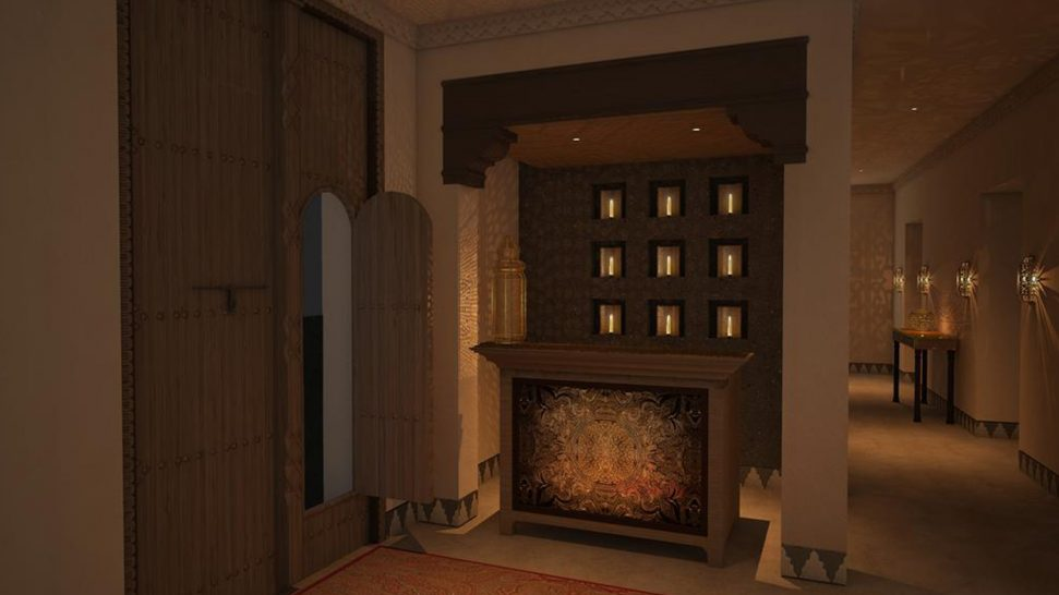 Al Bait Sharjah Heritage Suite