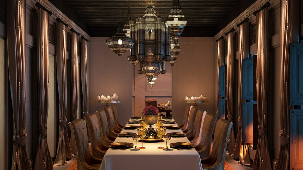 Al Bait Sharjah Private Dining