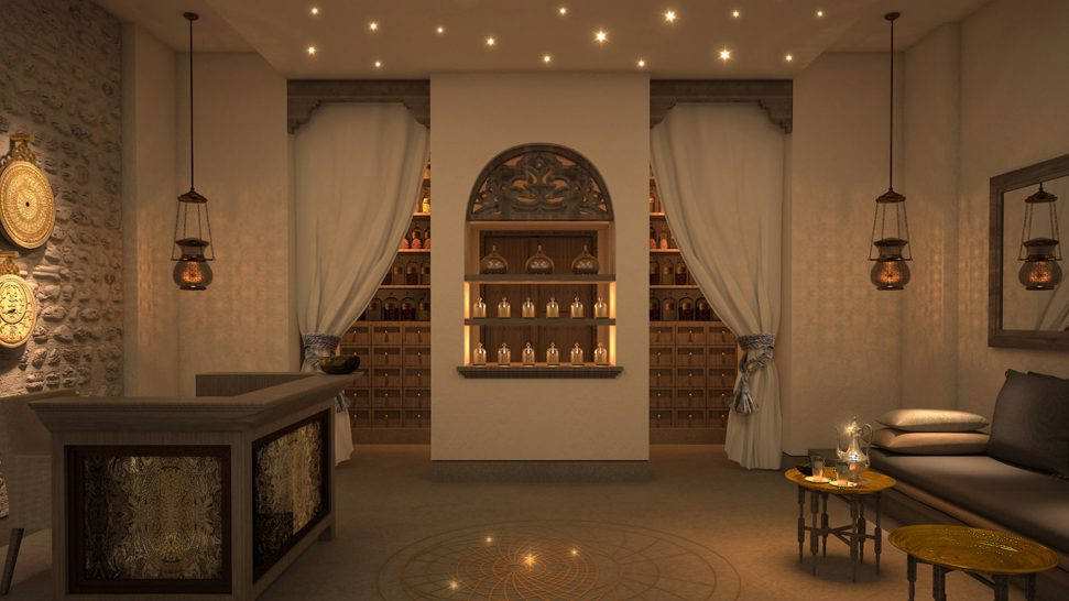 Al Bait Sharjah Spa