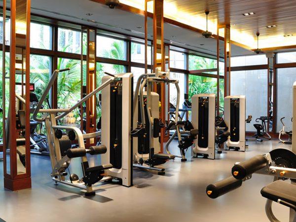 Andara Resort And Villas Gym
