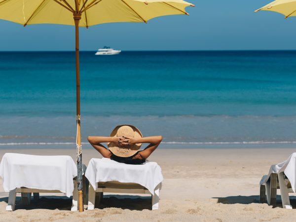 Andara Resort And Villas Kamala Beach