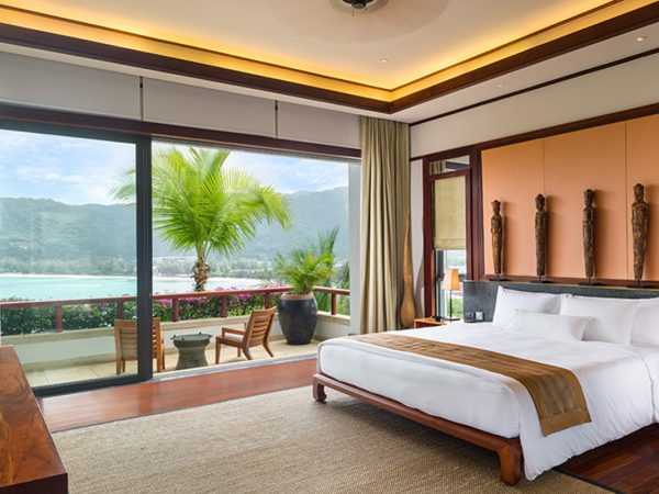 Andara Resort And Villas Penthouse Suite