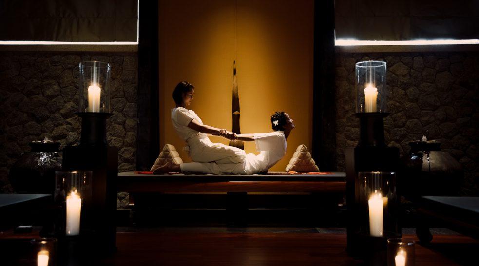 Andara Resort And Villas Spa