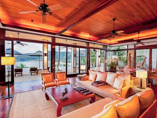Andara Resort And Villas Villa
