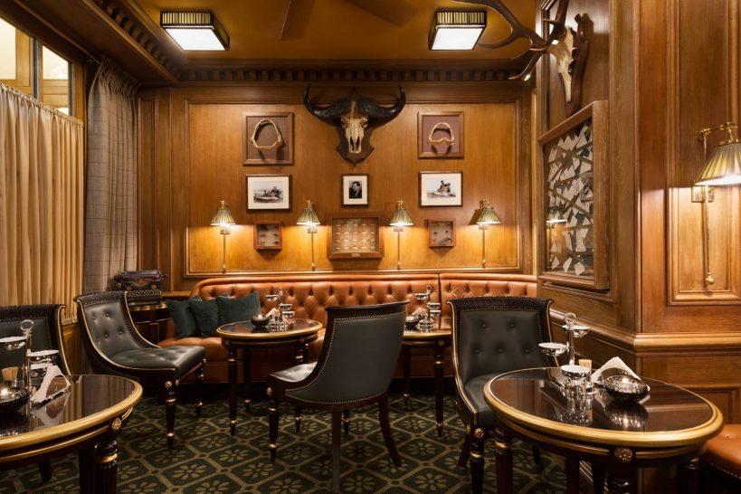 Bar Hemingway Ritz Paris