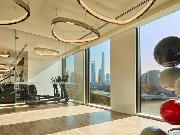 Bellagio Shanghai Gym & Yoga