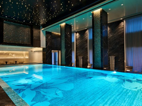 Bellagio Shanghai Pool