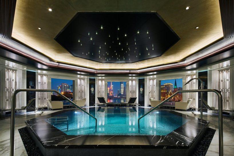 Bellagio Shanghai Spa