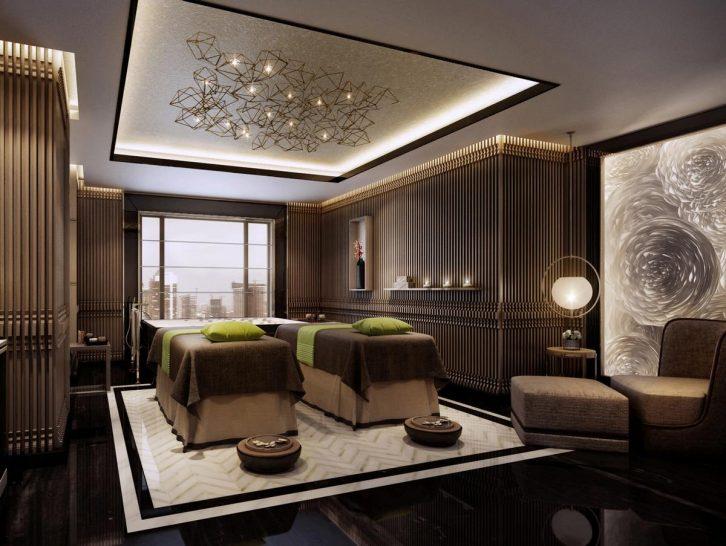 Bellagio Shanghai Spa Massage