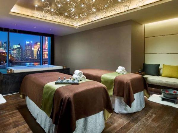 Bellagio Shanghai Treatment Room SPA