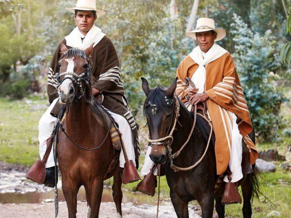 Belmond Miraflores Park Horse Show