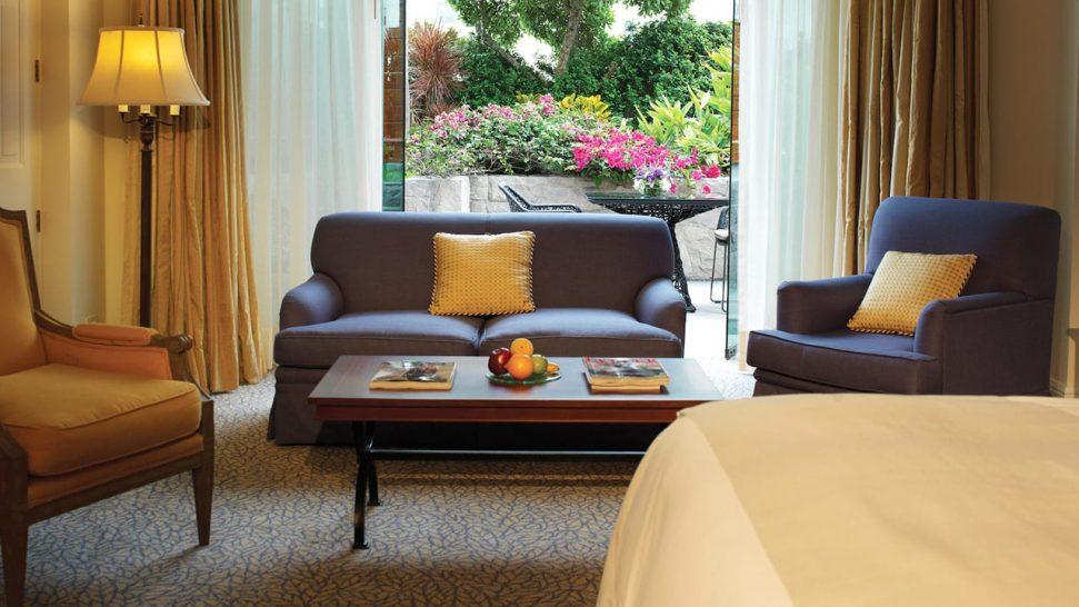 Belmond Miraflores Park Junior Suites