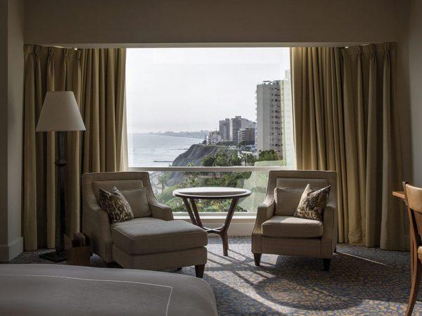 Belmond Miraflores Park Ocean View Club Junior Suites