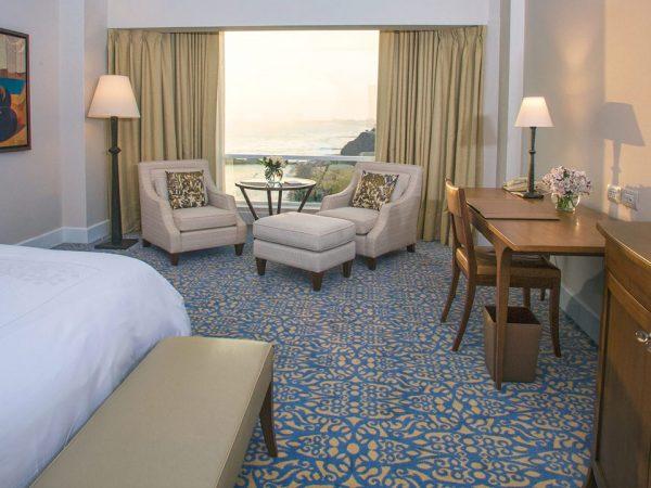 Belmond Miraflores Park Ocean View Junior Suites