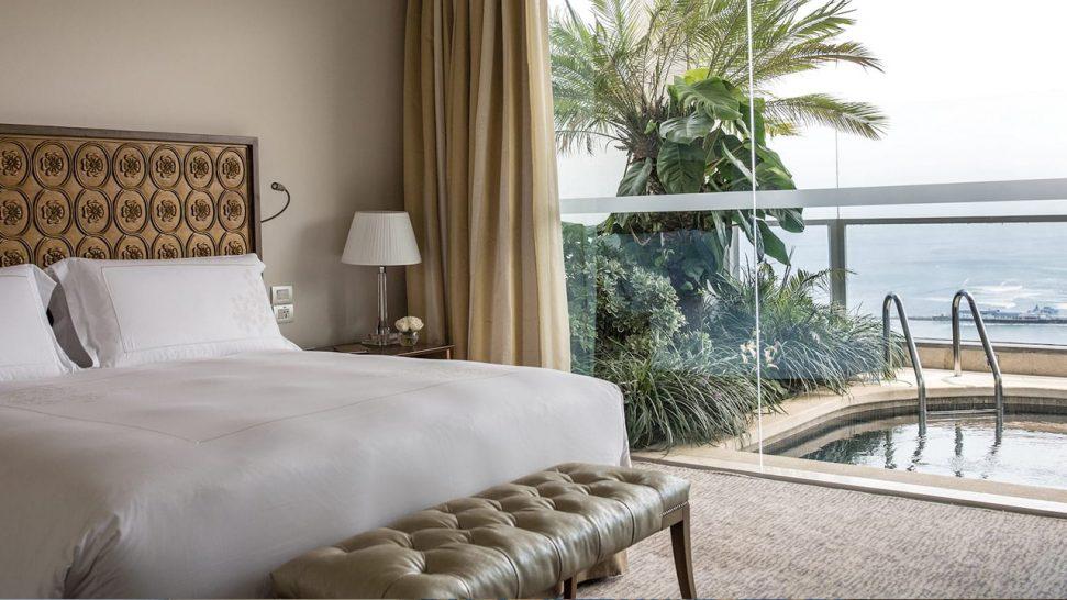 Belmond Miraflores Park Presidential Pool Suites