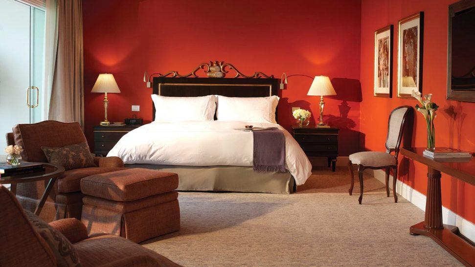 Belmond Miraflores Park Terrace One Bedroom Suite