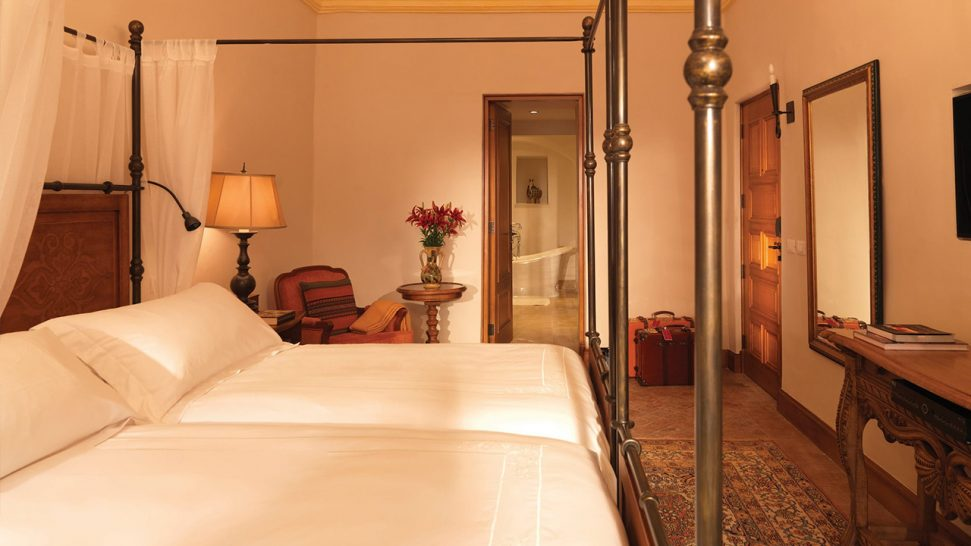 Belmond Palacio Nazarenas Junior Suites