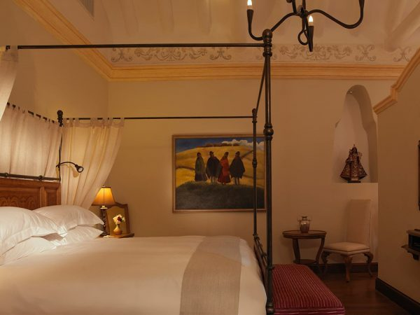Belmond Palacio Nazarenas One Bedroom Suites