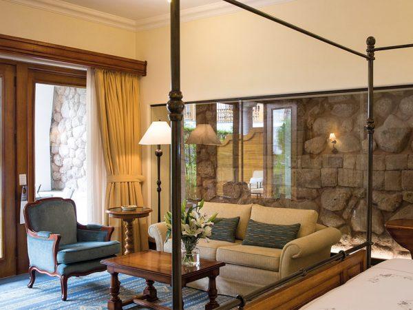 Belmond Palacio Nazarenas Studio Suites