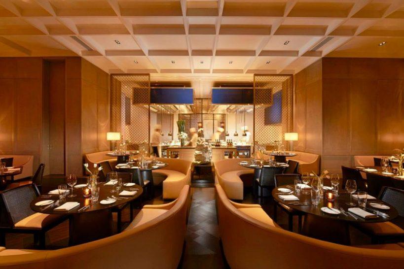 Brasserie 1893 Waldorf Astoria Beijing