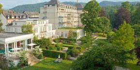 Brenners Park-Hotel and Spa Baden-Baden