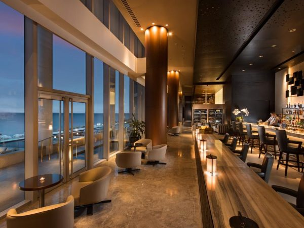 Conrad C Lounge