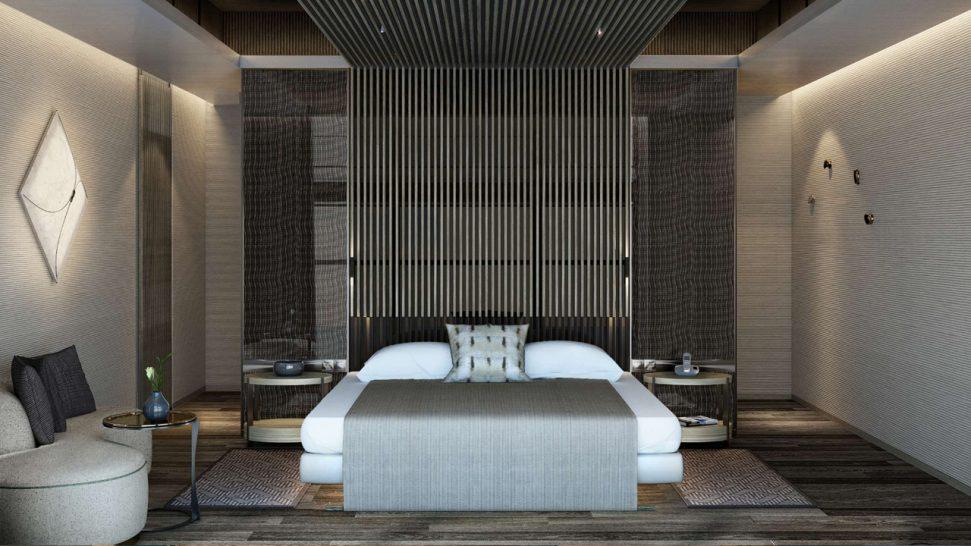 Caesars Palace Bluewaters Dubai Presidential Suite