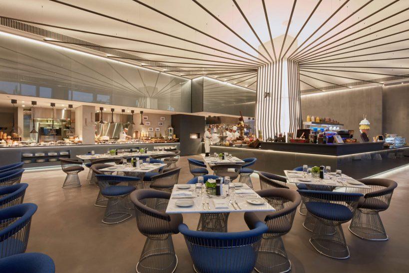 Caesars Resort Bluewaters Dubai Bacchanal