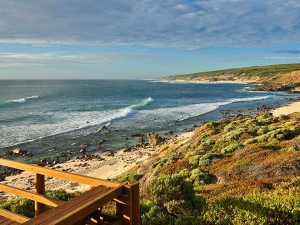 Cape Lodge Beach