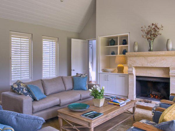 Cape Lodge Lakeside Room