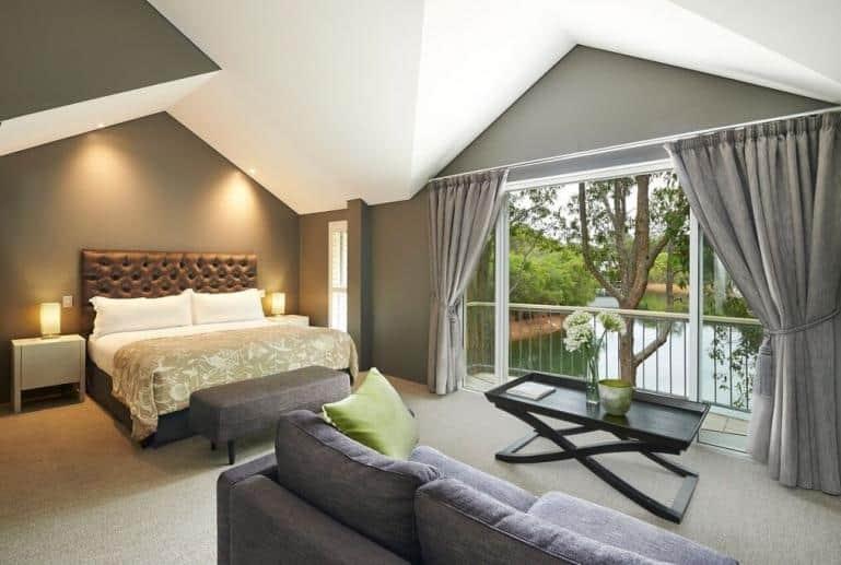 Cape Lodge Margaret River Garden Room