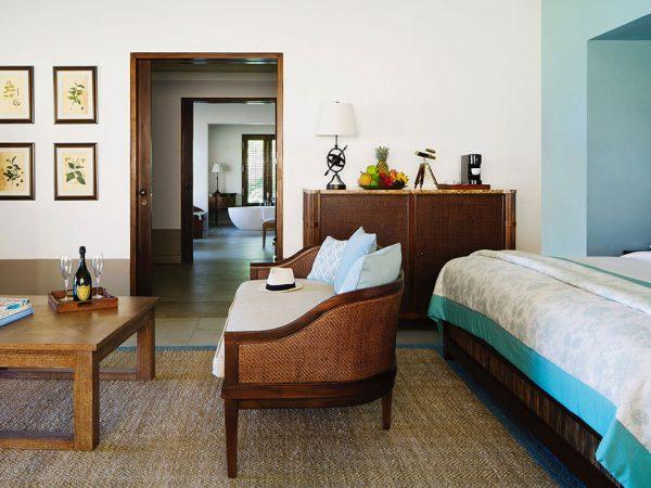 Cape Weligama Duplex Two Bedroom Cape Pool Villa