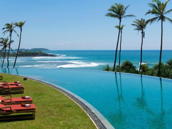 Cape Weligama Outdoor View