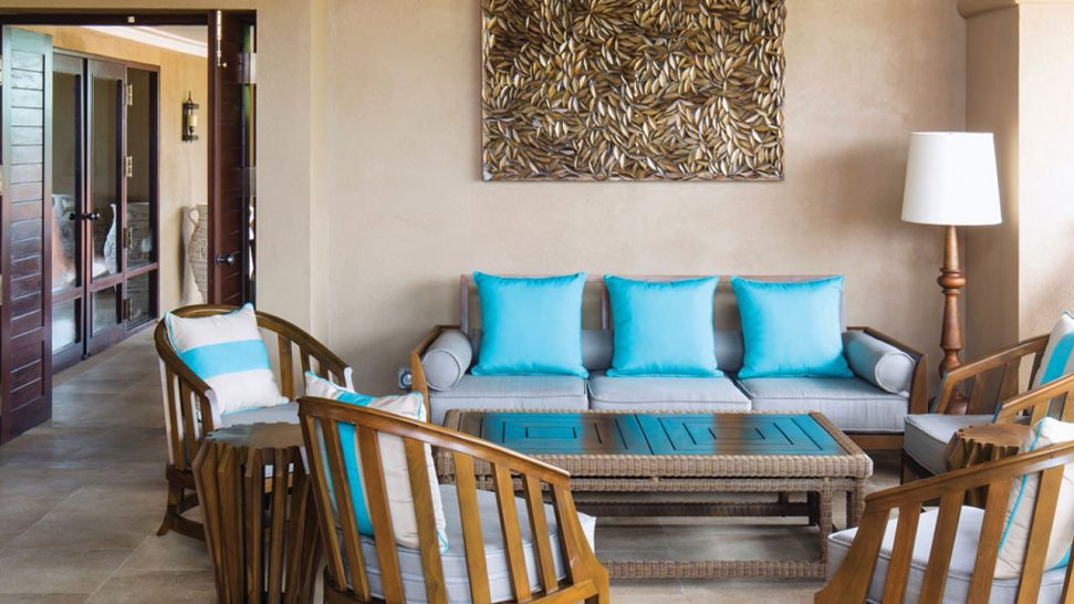Cape Weligama Pool View Master Suite