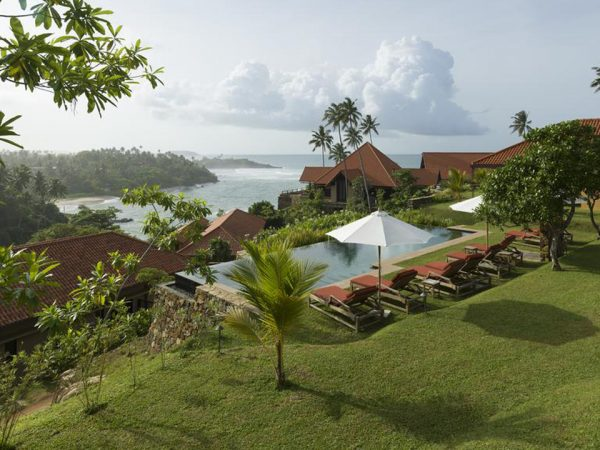 Cape Weligama View