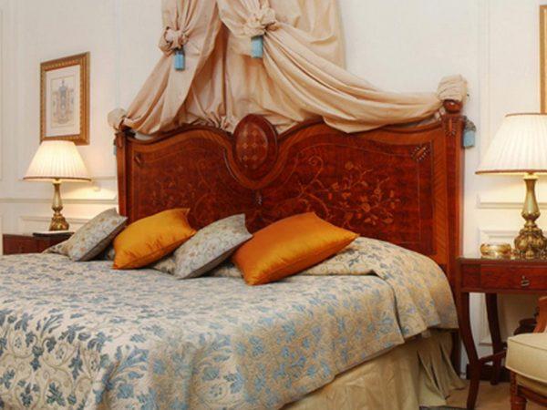 Ciragan Palace Kempinski Garden Suite