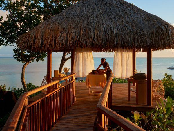 Conrad Bora Bora Nui spa