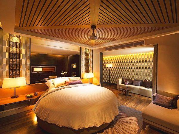 Conrad Koh Samui 1 Bedroom Conrad Royal Oceanview Pool Villa