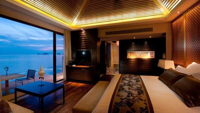 Conrad Koh Samui 1 Bedroom Five Islands View Pool Villa