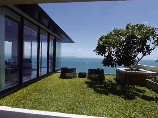 Conrad Koh Samui 2 Bedroom King Ocean View Pool Villa