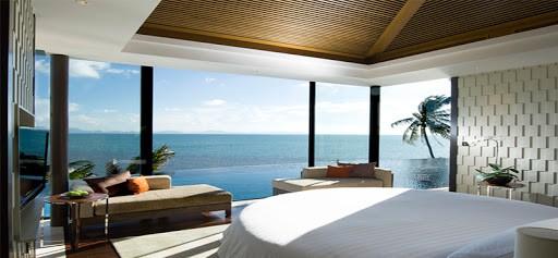 Conrad Koh Samui 2 Bedroom Oceanview Pool Villa