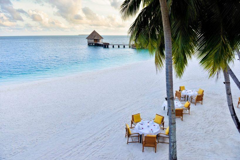 Conrad Maldives Rangali Island Ufaa by Jereme Leung