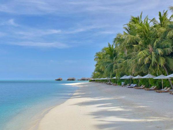Conrad Maldives Rangali IslandRangalifinolhu beachConrad Maldives Rangali IslandRangalifinolhu beach