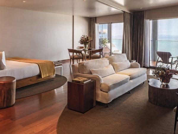 Fasano Rio de Janeiro Sea Front Suite