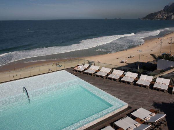 Fasano Rio de Janeiro Top View
