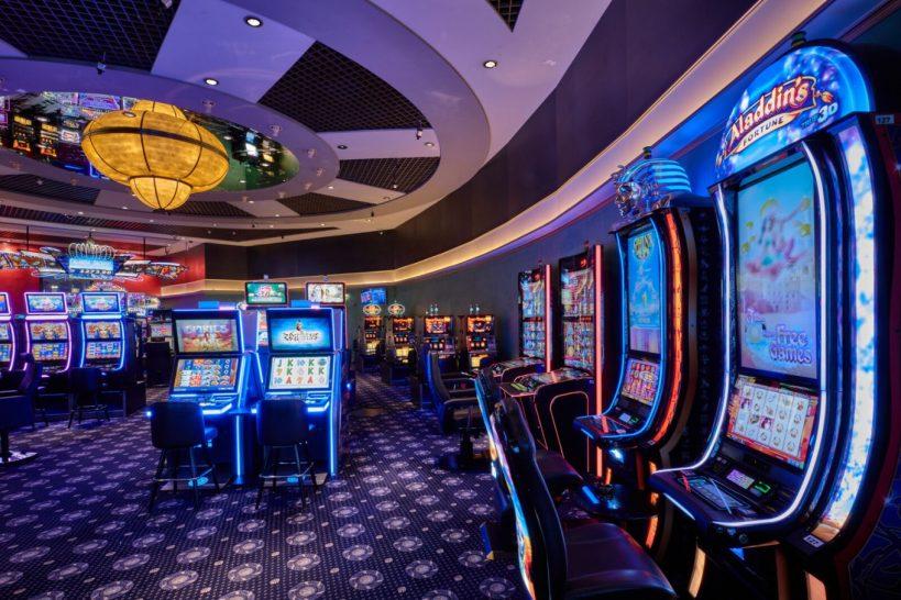 Grand Resort Bad Ragaz Casino