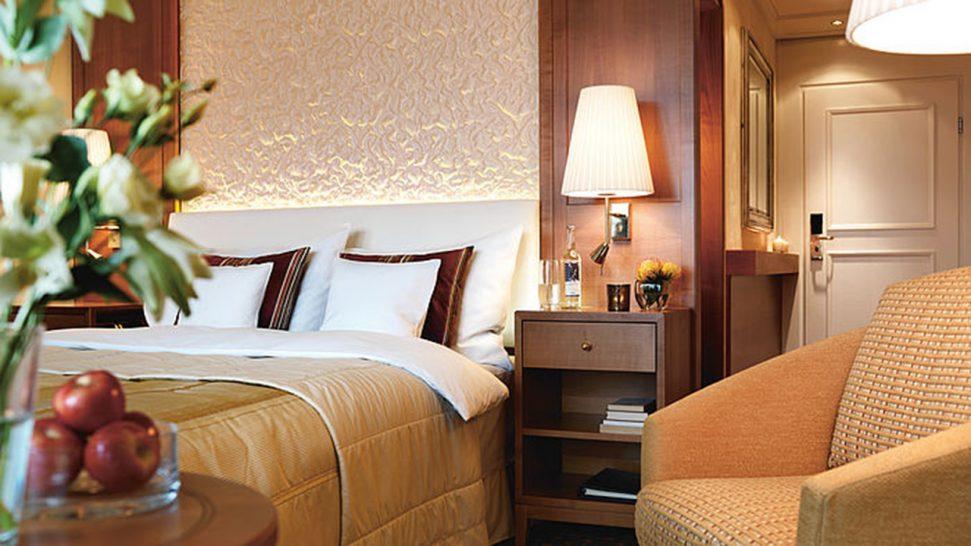 Grand Resort Bad Ragaz Comfort
