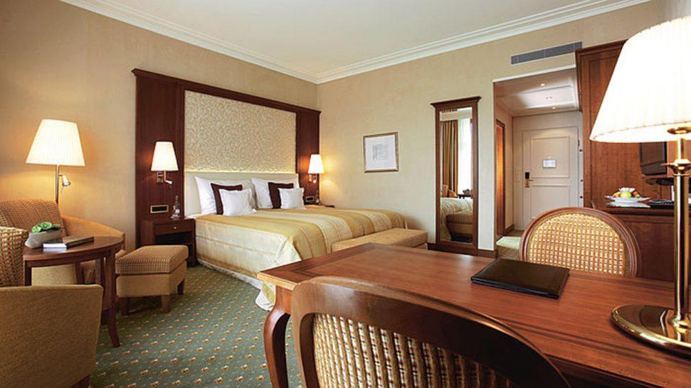 Grand Resort Bad Ragaz Deluxe